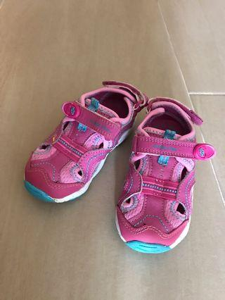 Stride Rite Pink Shoes
