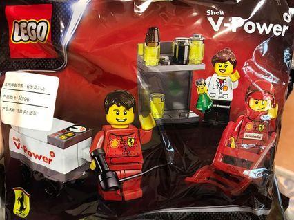 Lego 30196