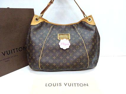 Authentic Louis Vuitton Monogram Canvas Galliera GM M56381 {{Only For Sale}} ** No Trade ** {{Fixed Price Non-Neg} ** 定价 **