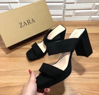 ZARA SHOES 127