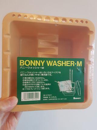 美術用品Bonny Washer