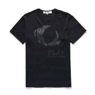 cdg t shirt original