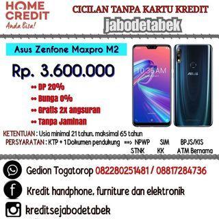 ASUS Zenfone Maxpro M2
