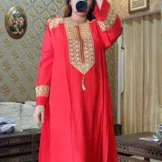 Teby Safana Dress