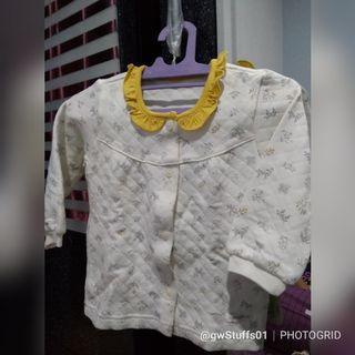 👕New👕 baju atasan baby girl 0-1th