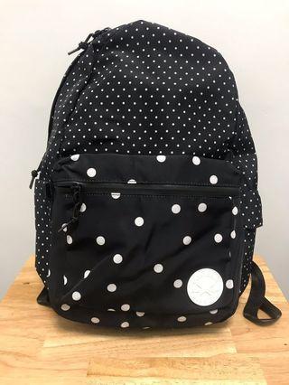 Converse bag pack 🎒