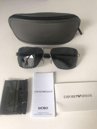 Emporio Armani sunglasses