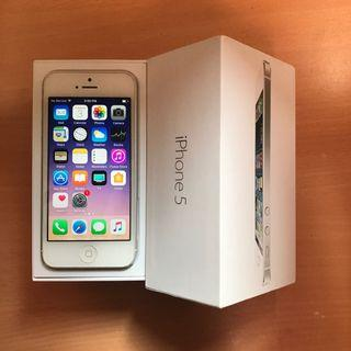 iPhone 5 - 64gb (original)
