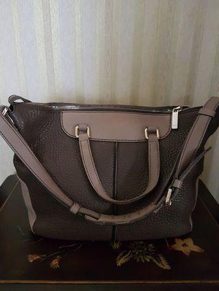 Tods Want it wednesday shoulder bag