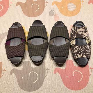🚚 室內拖鞋 4雙ㄧ起賣