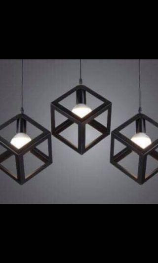 Pendant Light 3L Led Light bulb