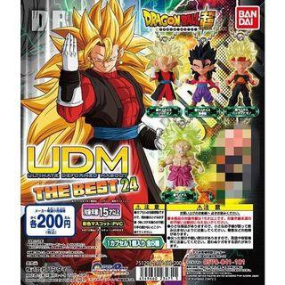 Dragon Ball UDM The Best 24