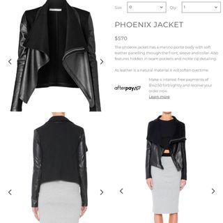Viktoria and Woods Phoenix jacket size 1