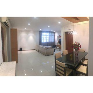 Spacious 3 bedroom For Sale at Azalea Park Condo
