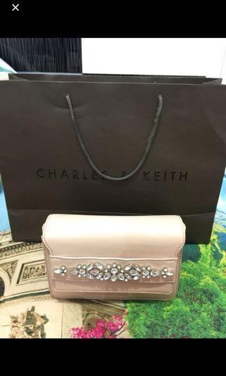 Charles and Keith ORIGINAL STORE 100%