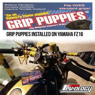 Stock in for GRIP PUPPIES~