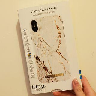 iDeal iPhone XS Max 手機殼