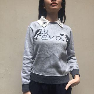 Semi Sweater Grey