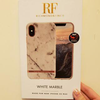 RF iphone XS Max 手機殼