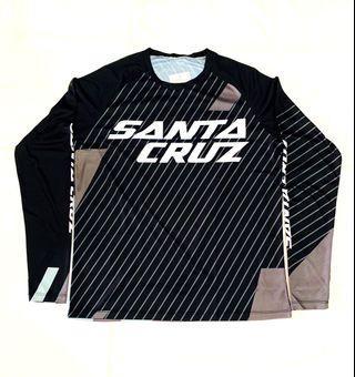 Brand New Santa Cruz Jersey
