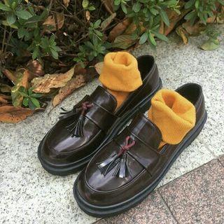 🚚 全新英倫小皮鞋