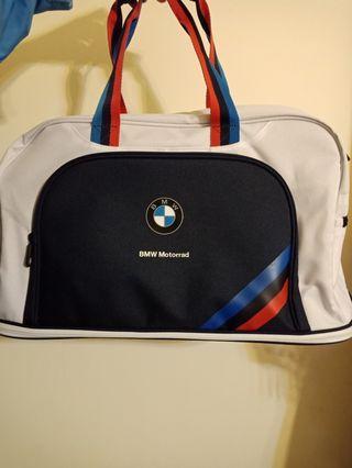 🚚 BMW Motorrad旅行袋X711聯名
