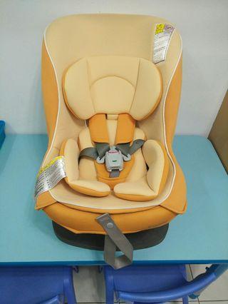 Combi Coccoro汽車安全座椅