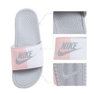 Nike拖鞋 22.5