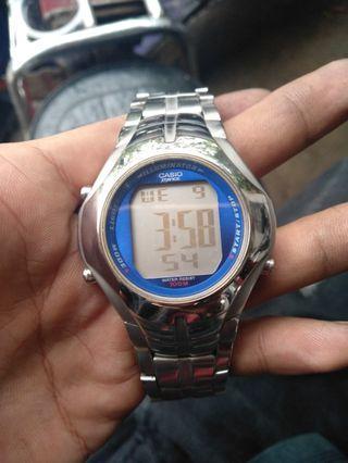 Jam tangan casio edifice original