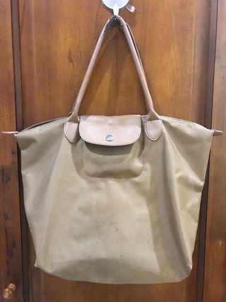 Lolypoly bag ( model longchamp)