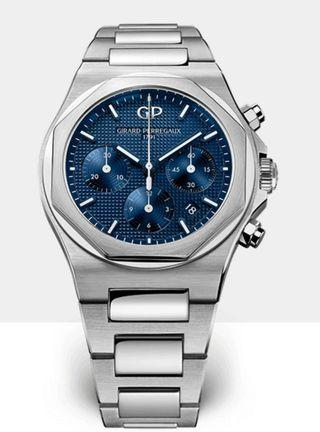GP Laureato Chronograph 42mm