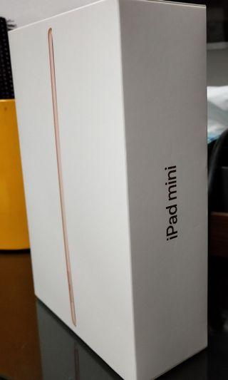 Apple iPad Mini (5th Generation)