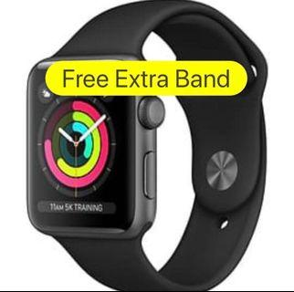 FREEBIES! Apple Watch 3 Series 38mm GPS