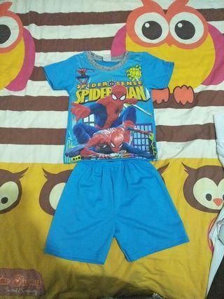 🚚 Spider man