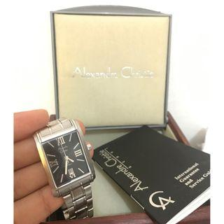 Alexandre Christie Preloved