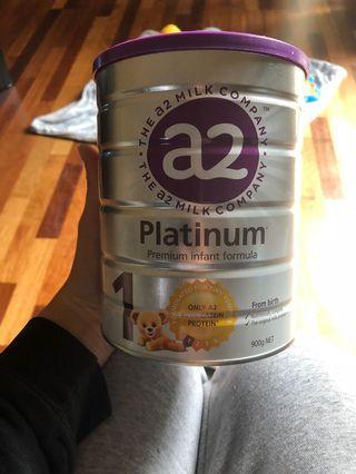 A2 formula 1