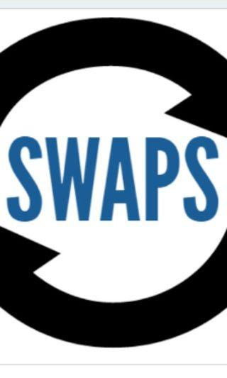 Like this listing for swaps!