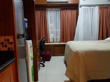 Apartemen Taman Melati Margonda UI Depok Fully Furnished