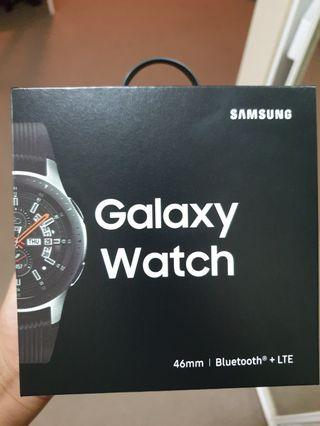 Samsung galaxy watch series 4 46mm
