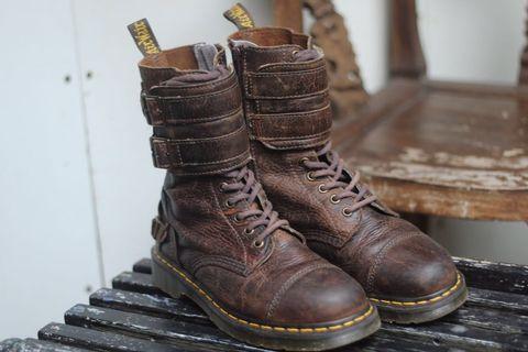 Dr Martens Varden Boot