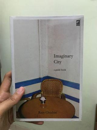 Imaginary City - Rain Chudori