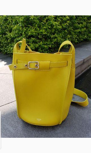 Celine big bag bucket
