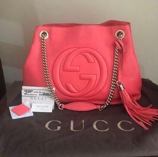 Gucci Soho Disco Authentic