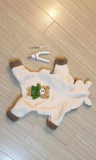 寵物毛衣M size及指甲剪