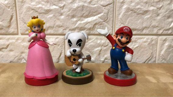 Nintendo Switch Ameebo