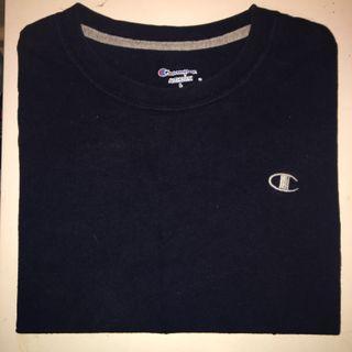 Champion Navy Shirt