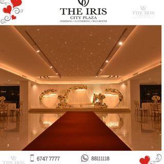 Malay Wedding Package 2020 - The Iris City Plaza ( 6 7 4 7 7 7 7 7)