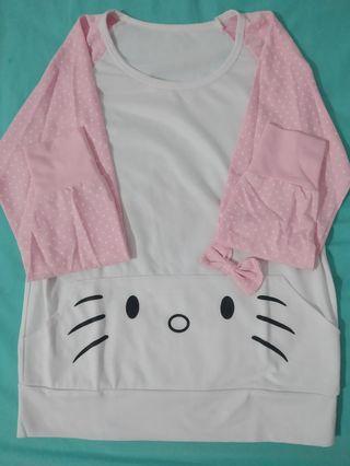 Sweater hallo kitty