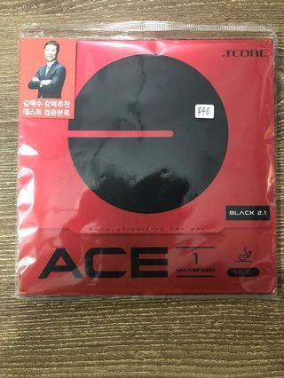 🚚 .TCORE Ace 1 Table Tennis Rubber
