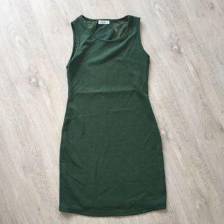 P&c KO elegance body con working Dress